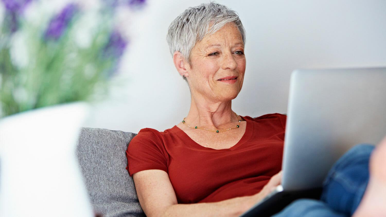 Senior Dating Sites Over 60