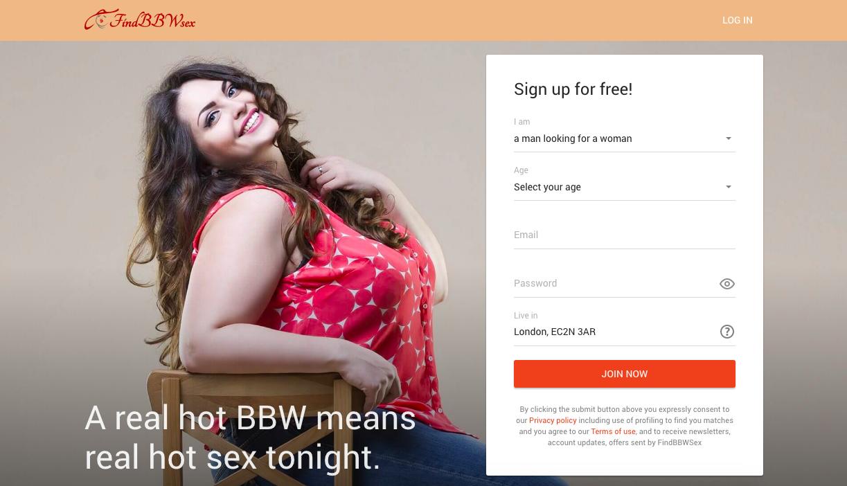 Beste bbw-dating-sites