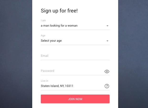 registration IWantBlacks.com