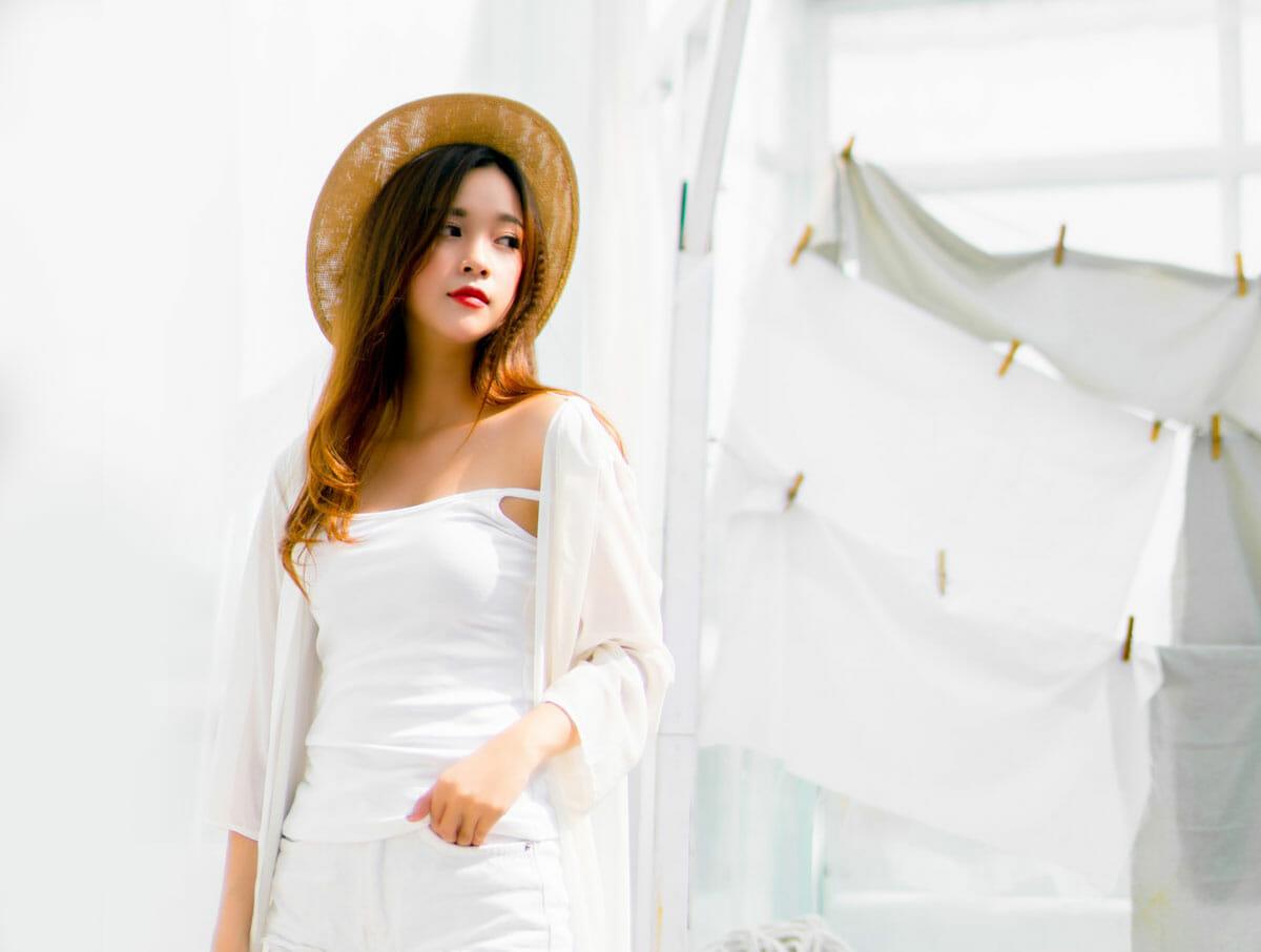Vietnam women